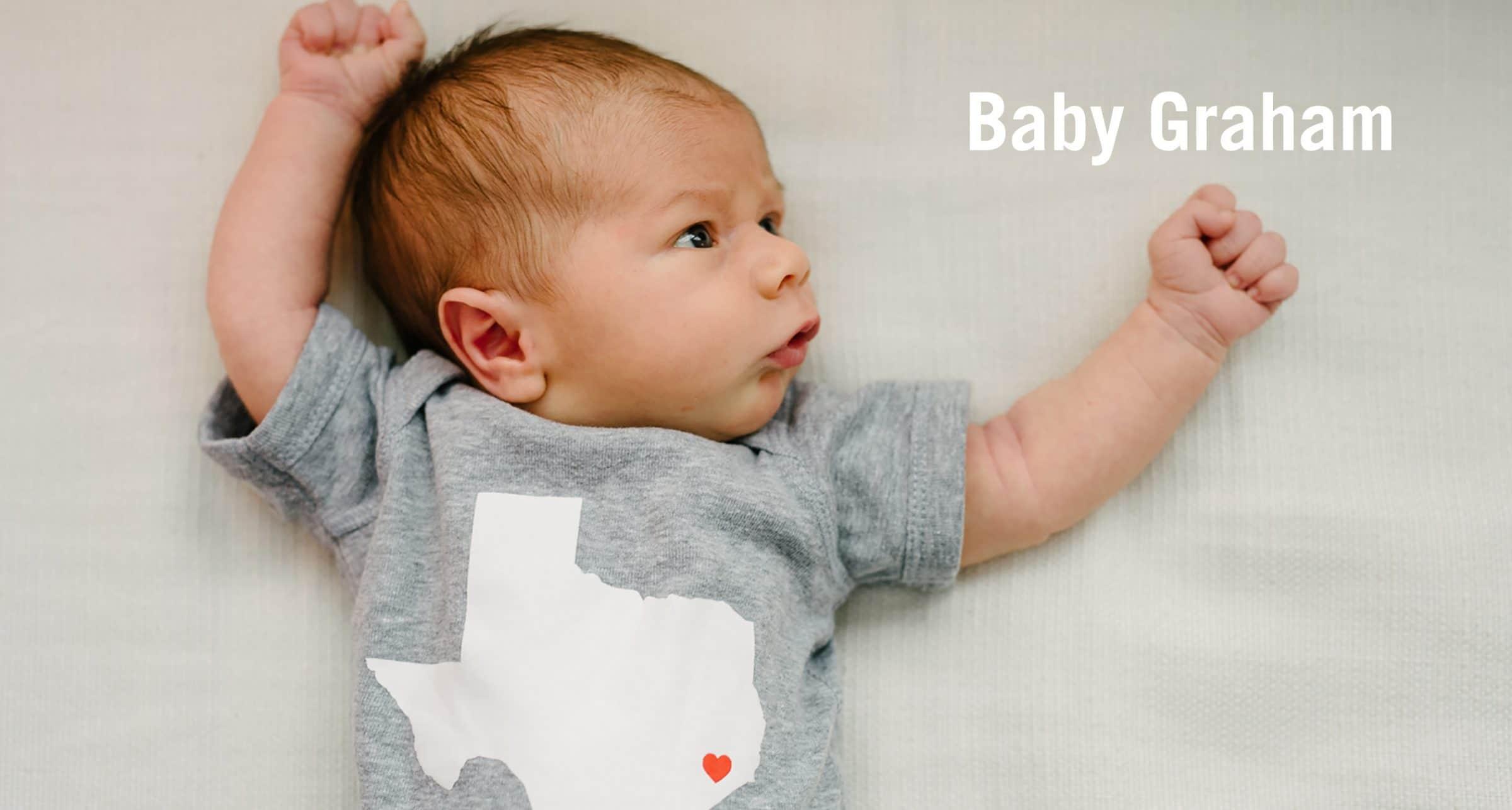Houston newborn photographer Adam Nyholt