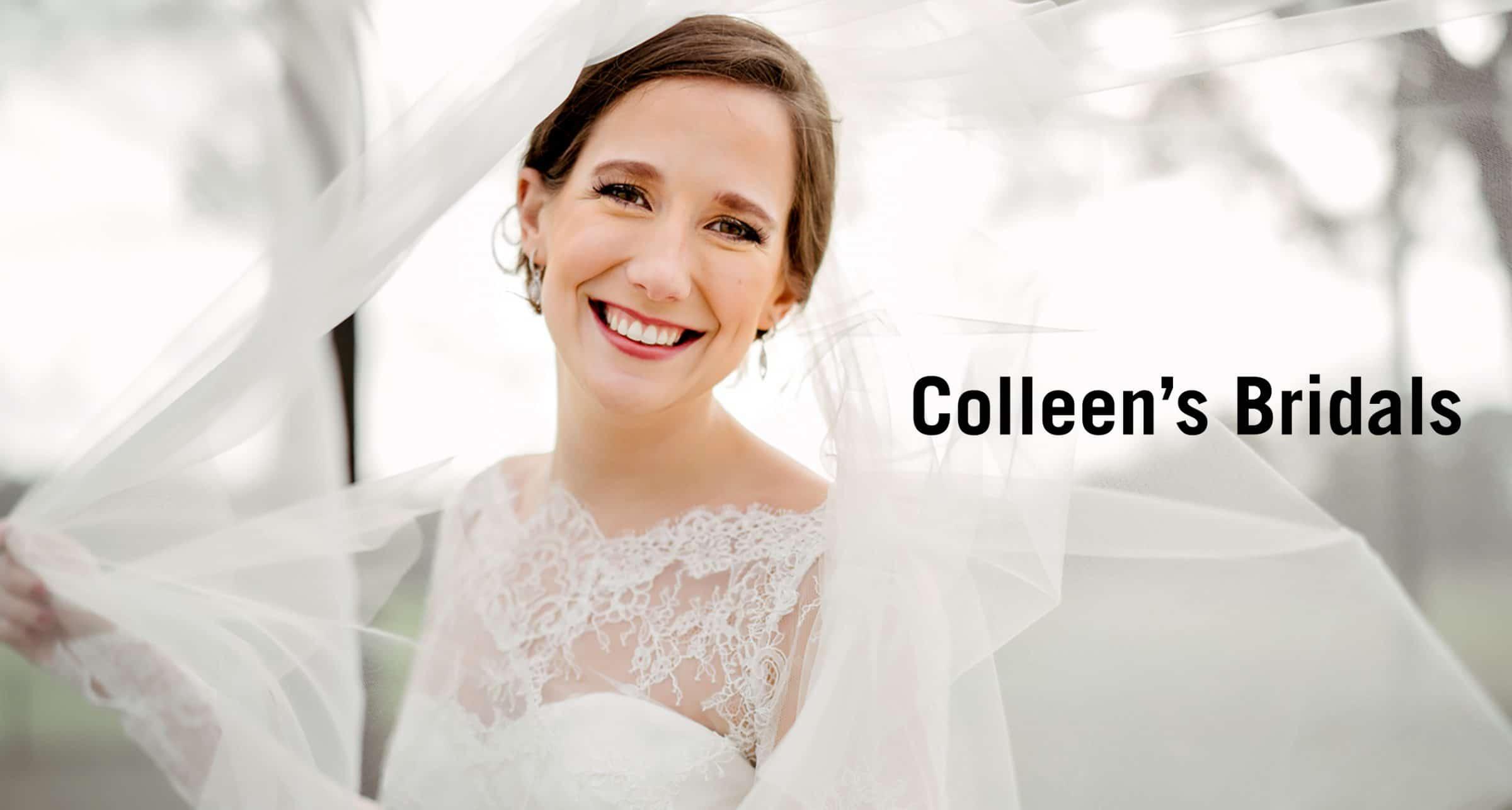 colleen bridal