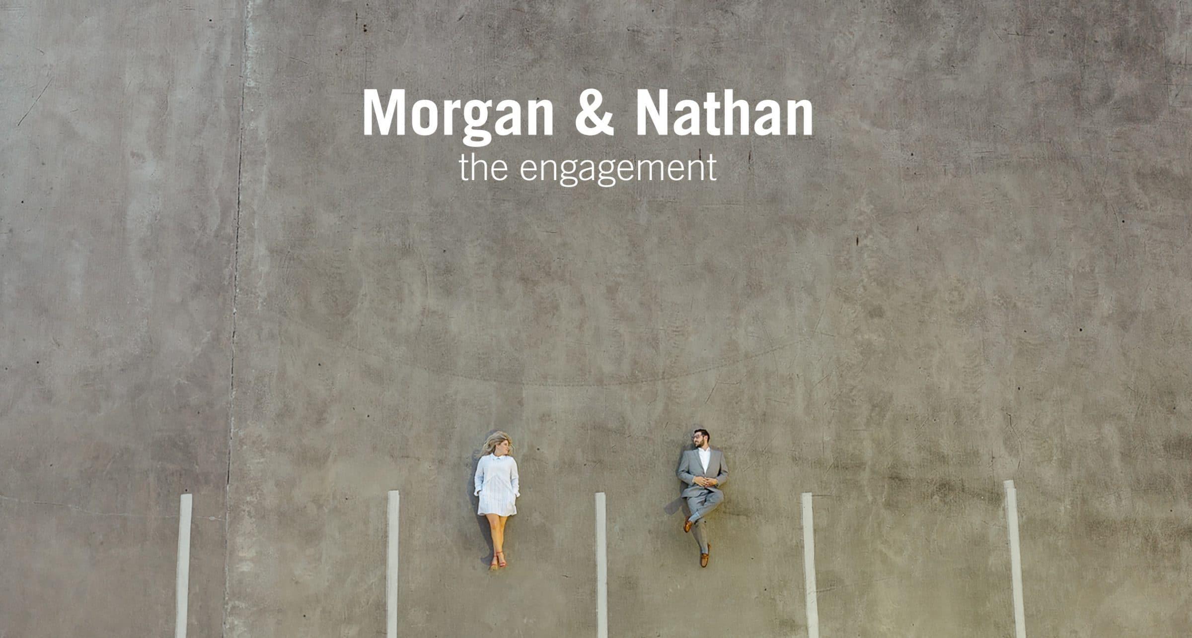 morgan and nathan