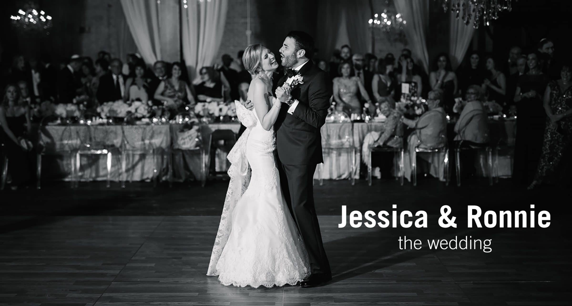 jessica and ronnie